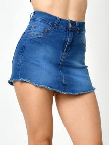 fbec0ec89 Mini Short De Jeans Sexy - Ropa y Accesorios en Mercado Libre Argentina
