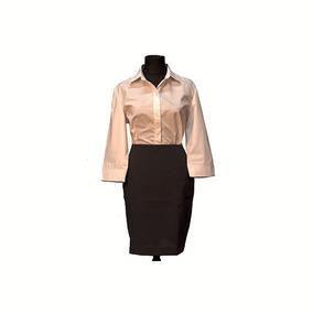 d099ef48b Camisas Juveniles Para Mujer - Ropa de Trabajo en Mercado Libre ...