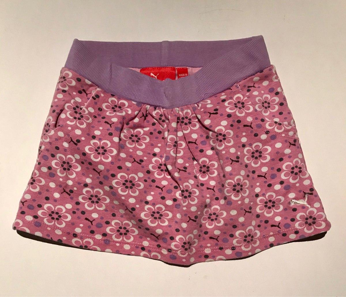1029d4360e Pollera Y Shorts Jean Talle 3 Y 4 5 Años Varios Modelos !! -   160 ...