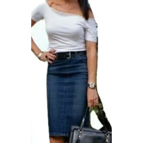 ab72daaf42 Jeans Kika Mujer Talle 60 - Polleras 60 en Mercado Libre Argentina