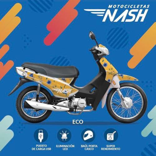 pollerita 110cc nash   entrega inmediata!