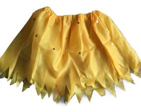 0bbced311 Pollerita Con Tul - Nena Disfraz
