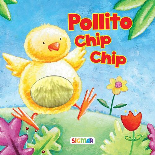 pollito chip chip colección peluches