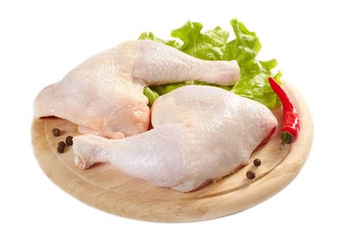 pollo al mayor