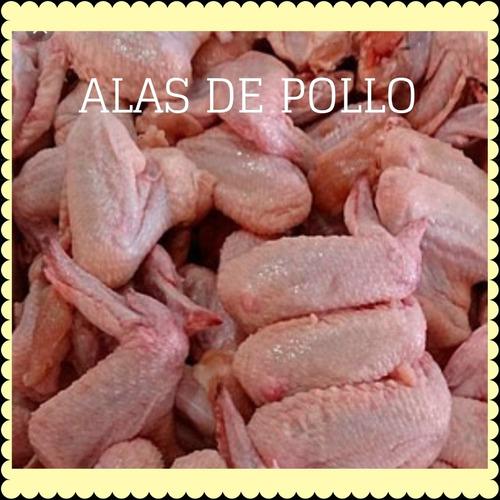 pollo beneficiado fresco al detal