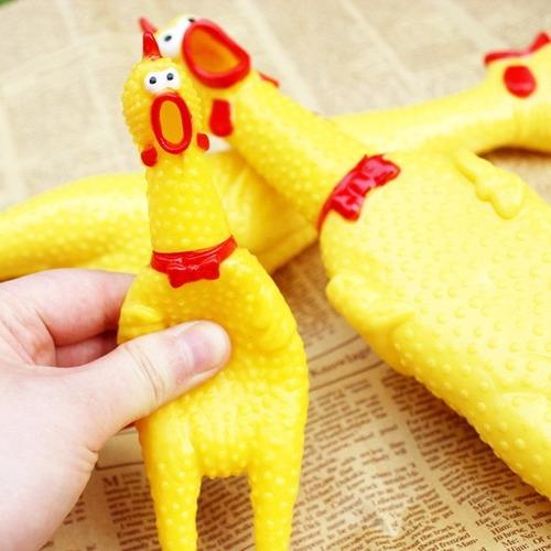 pollo para perro