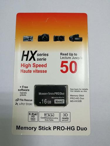 polly1986original de alta velocidad memory stick pro- hg