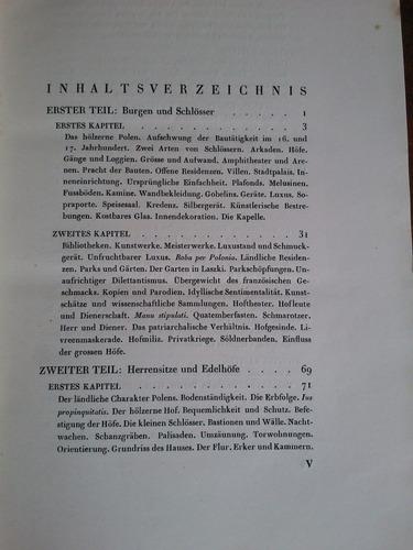 polnisches leben in vergangenen zeiten - lozinski (alemán)
