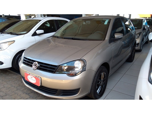polo 1.6 mi 8v flex 4p manual