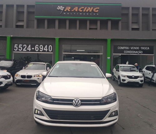 polo 1.6 msi 2019 0km - racing multimarcas