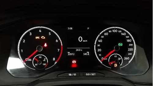 polo 1.6 msi total flex 4p automático 2018/2019