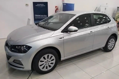 polo 1.6 trendline mt 2020 sf