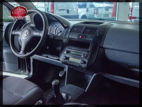 polo 2.0 sedan 2004