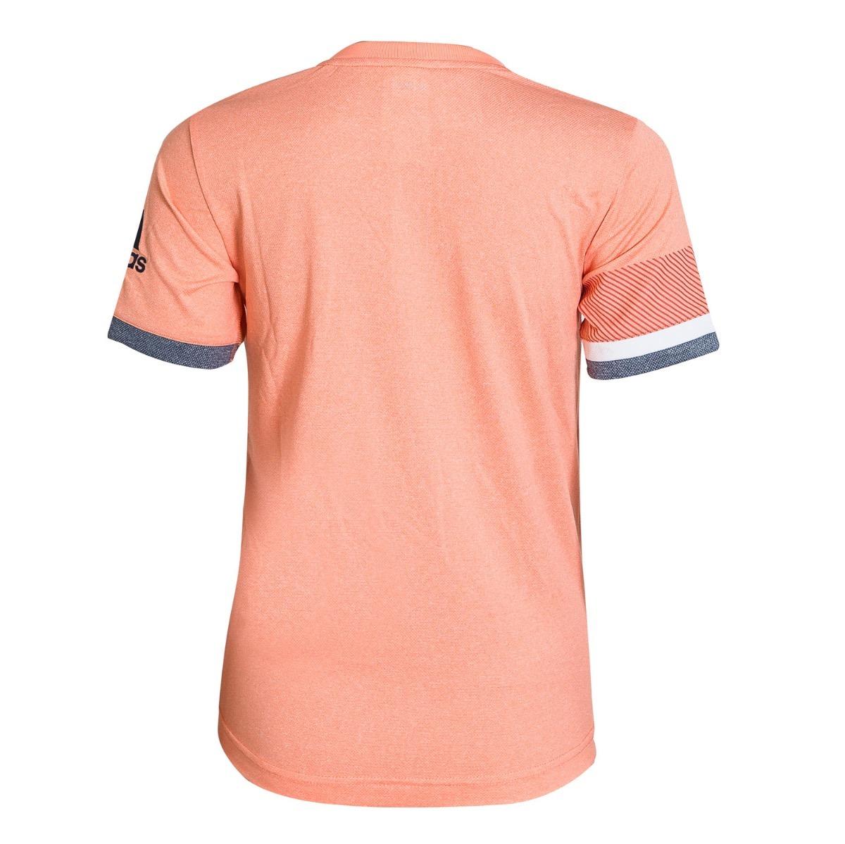 Playera Polo adidas Roland Garros -   1 30b72ee6c8761