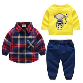 9c52a6d81 Chompa Andre Mercier Ropa Masculina Camisas Polos - Camisas, Polos y ...