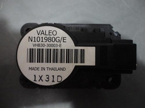 polo ar condicionado evaporador/resistencia/atuador/motor