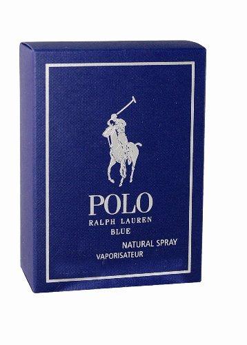 polo blue de ralph lauren para hombres after shave 42 onzas