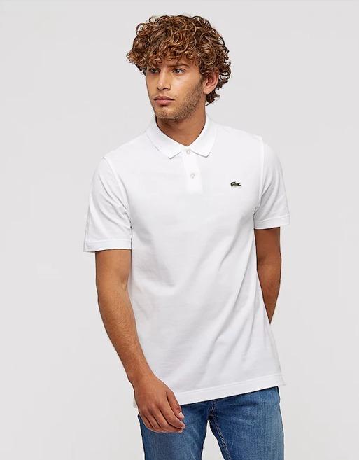 f580a5b24fc62 Polo Camiseta Lacoste Original Ralph Lauren Hugoboss - R  149