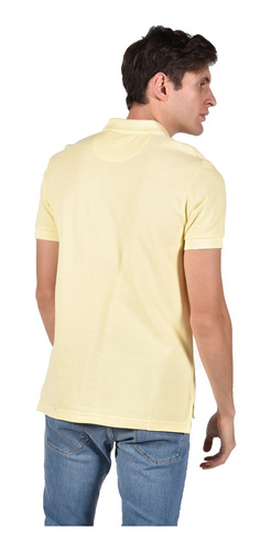 polo chaps hombre 750603889-20ef amarillo claro