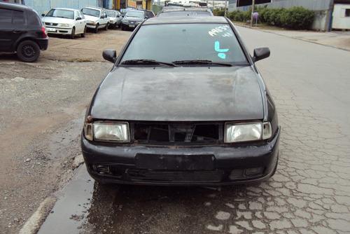 polo classic 98 sucata motor cambio porta capo lateral teto