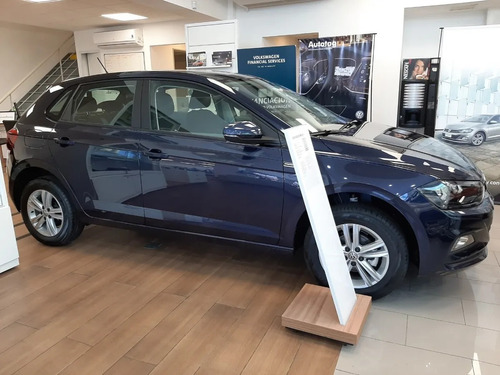 polo comfortline 0km nuevo volkswagen automático 2020 precio