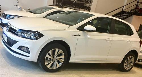 polo comfortline 0km nuevo volkswagen manual 2019 vw precio