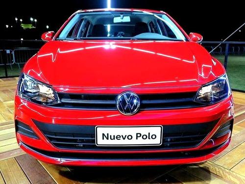 polo comfortline nuevo 0km plus 1.6 msi automático 2020 j9