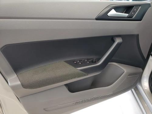 polo comfortline nuevo 0km plus volkswagen 2020 automático
