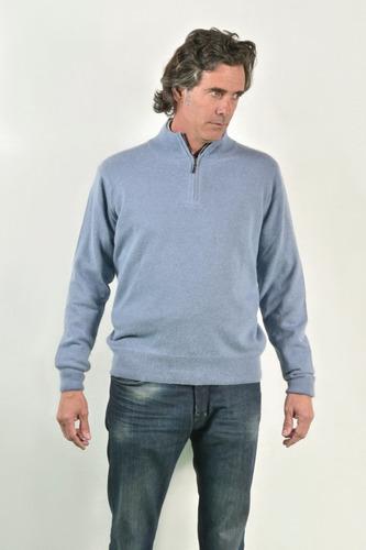 polo cuello combinado, sweaters  del sur