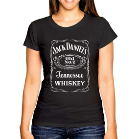 620a19d358 Polo Jack Daniels Para Mujer   - Camisas, Polos y Blusas en Mercado ...