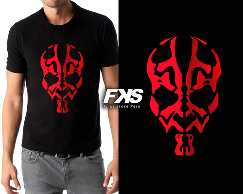 polo darth maul
