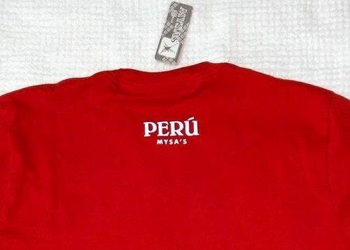 dc2c018a7c Polo Escudo Peruano