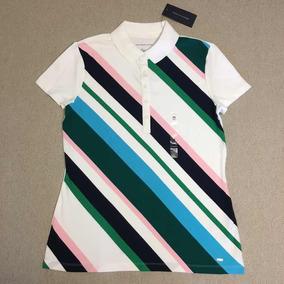 cdab43a221e86 Camisa Polo Feminina Tamanho Especial - Pólos Femininos Curta com o ...