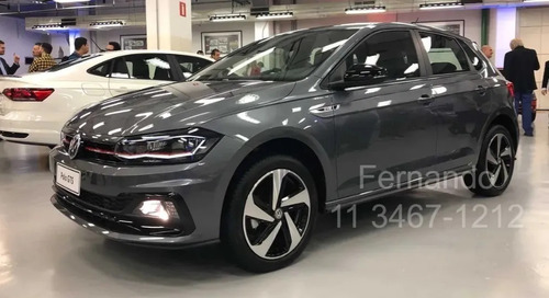 polo gts 0km volkswagen nuevo precio full automatico 2021 f