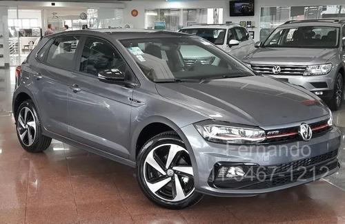 polo gts 0km volkswagen nuevo precio full automatico 2021 g1