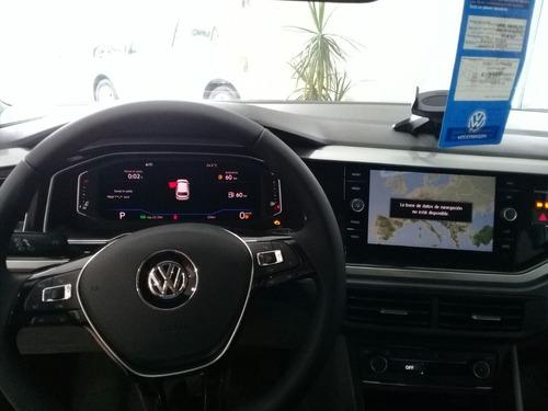 polo highline volkswagen at tiptronic 2020 precio full nuevo
