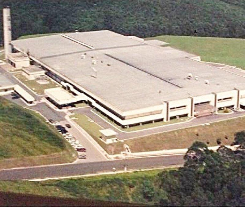 polo industrial - área total 70.000 m²