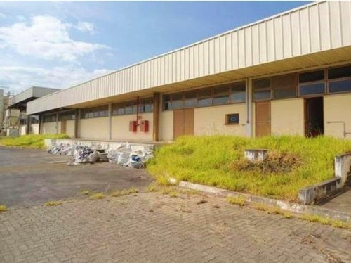 polo industrial - área total 70.000 m²