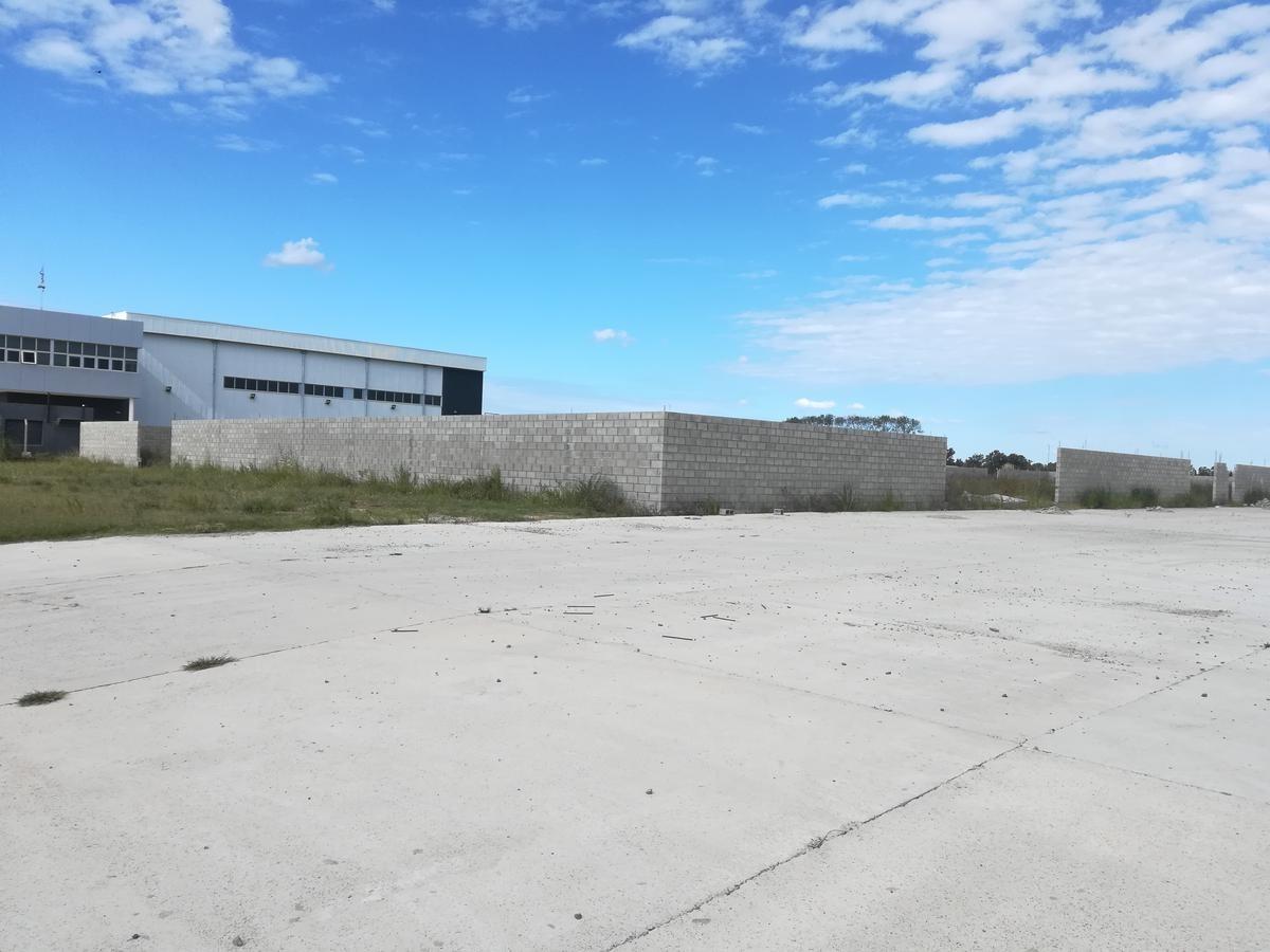 polo industrial ezeiza 20.000 metros cuadrados