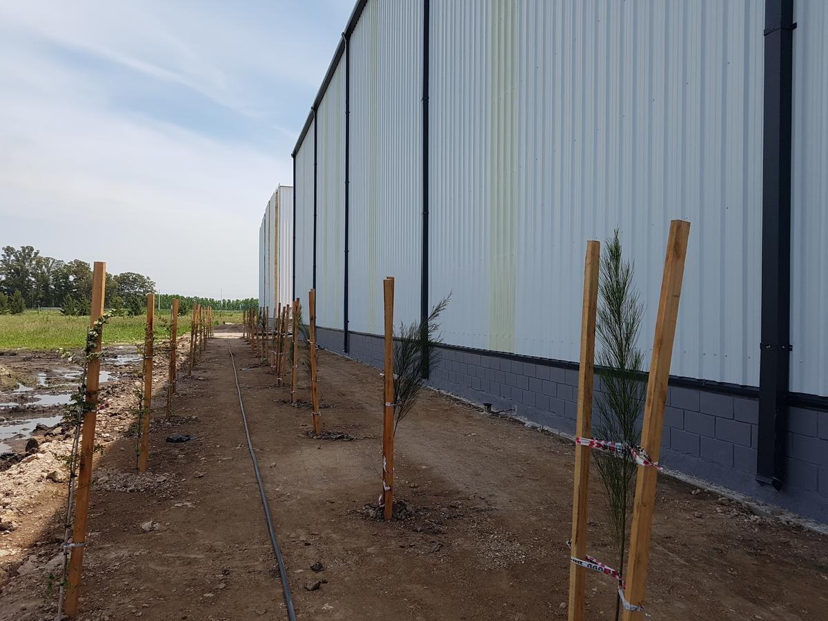 polo industrial ezeiza - 3.000 m2 alq