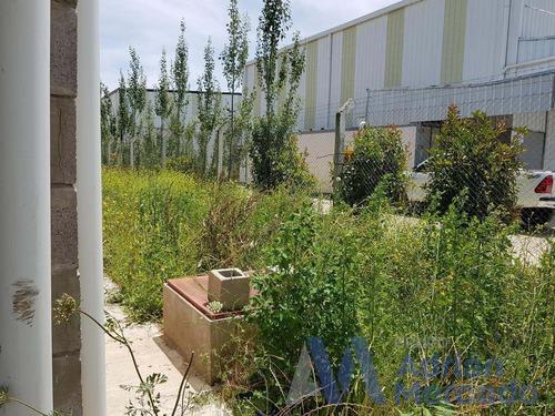 polo industrial ezeiza - galpón 1.150 m2 alq/vta