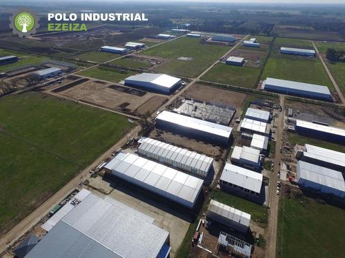 polo industrial ezeiza -mejor precio