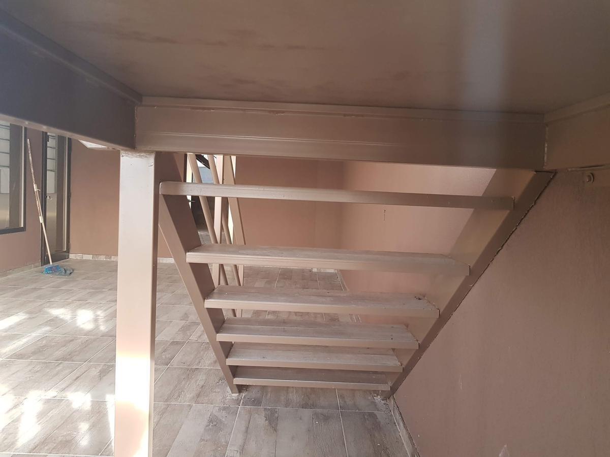 polo industrial ezeiza - nave premium 3060 m2