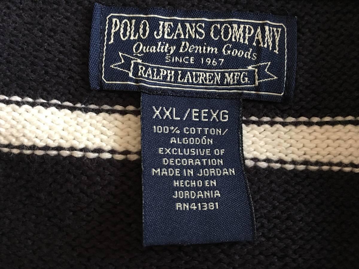 Polo 990 XxlPara Jeans Lauren Xxxl15 Poleron CoRalph Sweater mn0w8N