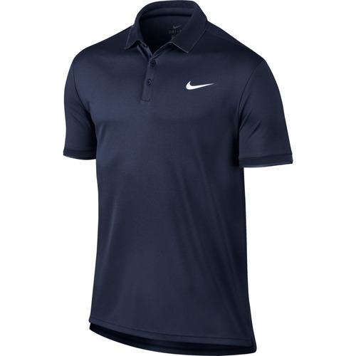 camisa nike polo manga curta dry team masculina original nfe. Carregando  zoom. 92163db56ebea