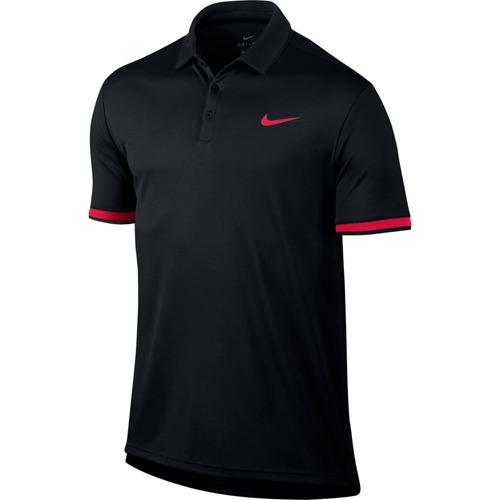 camisa nike polo manga curta dry team masculina original nfe. Carregando  zoom... polo manga curta 65dbbdcd9d53f