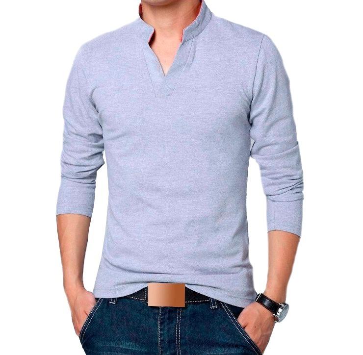 e541f7356b760 Camisa Polo Manga Longa Toka Pronta Entrega Novidade! - R  50