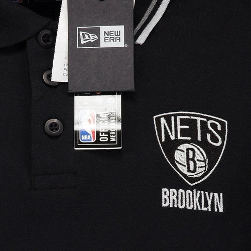 polo new era nba brooklyn nets
