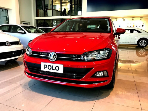 polo nuevo 0km highline at volkswagen 2020 automatico vw l4