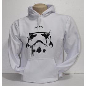 Polo O Polera Star Wars - Modelo Face Caido Talla M